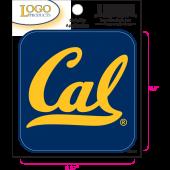 Cal - Sticker - Small - 'Cal' Logo