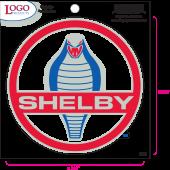 Shelby - Sticker - Medium
