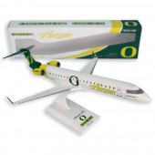 University of Oregon - Horizon Bombardier CRJ-700