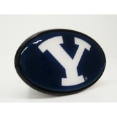 Brigham Young University - Hitch Cover - Snap Cap