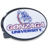 Gonzaga University - Hitch Cover - Snap Cap