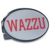 Washington State University - Hitch Cover - Snap Cap - WAZZU
