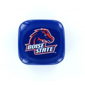 Boise State University - Hitch Cover - Tail Cap - Blue with Orange logo